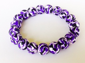Purple Camo https://www.etsy.com/listing/196728416/camouflage-polymer-clay-bead-bracelet?ref=shop_home_active_7